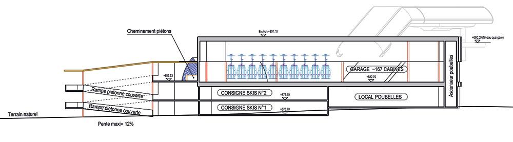 D-Line : le trait d'union entre Tarentaise et Maurienne 4
