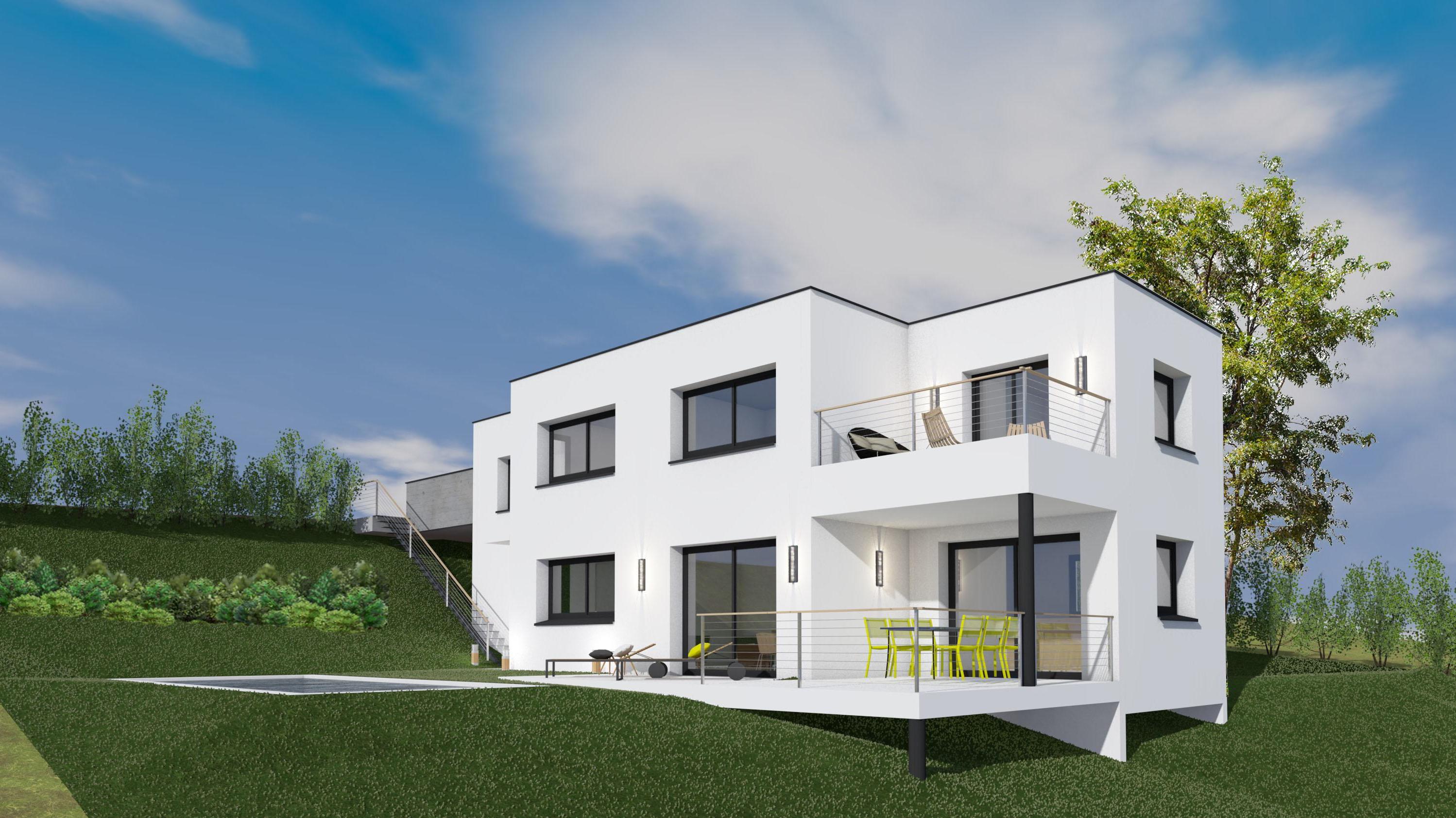 CAUNIM : Promoteur Immobilier 1