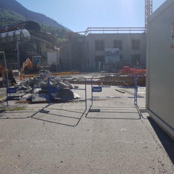 Télécabine Orelle-Caron : l'ouverture est repoussée à l'hiver 2021-2022